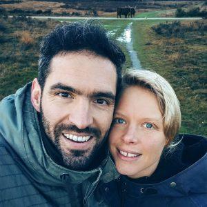Roderick & Marleen