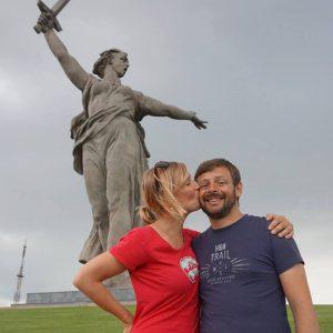 David & Evi